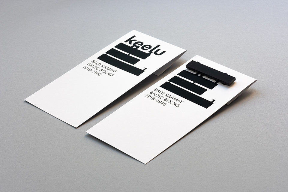 Censorship pins. Commission. Client: National Library of Estonia