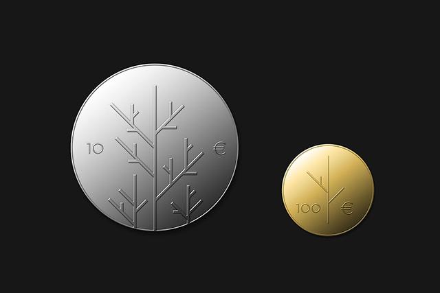 Centenary coins