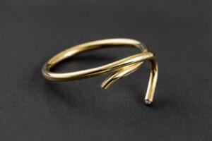 Felix. Engagement ring